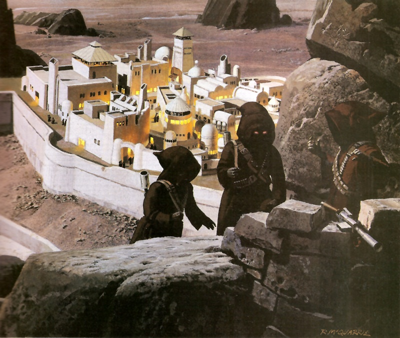 Jawa-Fortress-Star-Wars-concept-art-by-Ralph-McQuarrie-wallpaper-wp426737