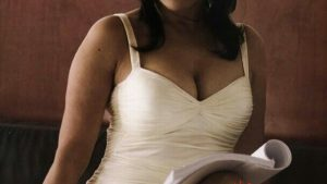 Jennifer Tilly tapetti