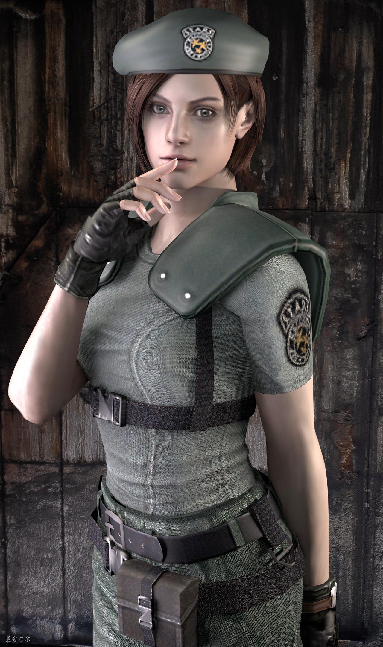 Jill-Valentine-resident-evil-remastered-wallpaper-wp5807177