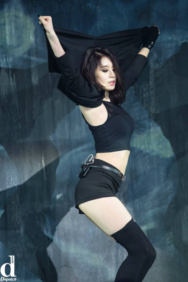 Jiyeon-Never-Ever-live-This-could-be-a-cosplay-for-envy-from-fma-wallpaper-wp4607404-1