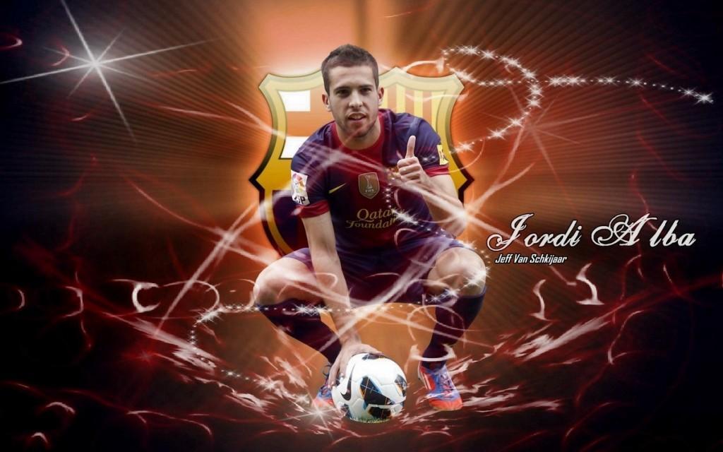 Jordi-Alba-FC-Barcelona-HD-Best-wallpaper-wp5208277