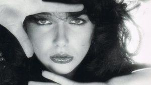 Kate Bush Tapete