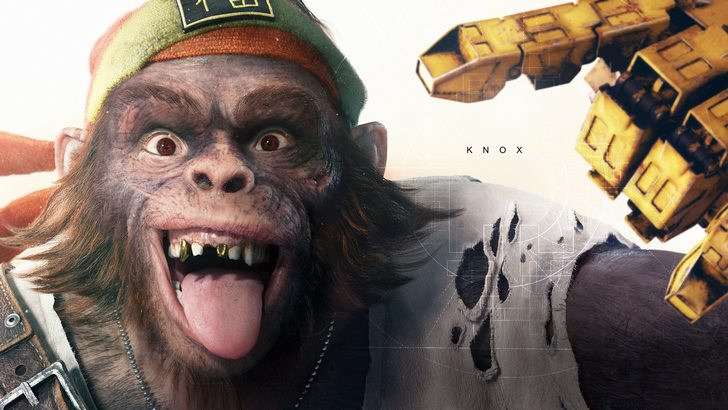 Knox-Beyond-Good-and-Evil-Game-Monkey-wallpaper-wp3407849