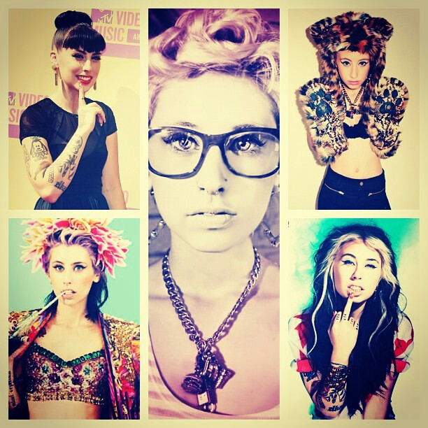 Kreayshawn-wallpaper-wp5208531