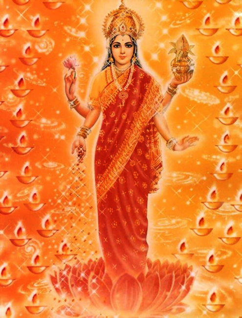 Lakshmi-Hindu-goddess-of-wealth-prosperity-both-material-and-spiritual-fortune-and-the-embodim-wallpaper-wp4607669-1