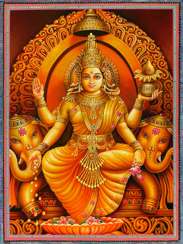 Lakshmi-The-Goddess-of-Wealth-wallpaper-wp4607672-1