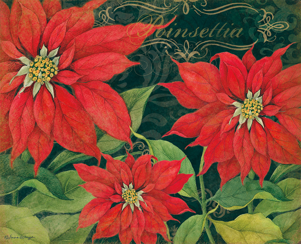 Lang-December-Wallpaper-Cottage-Garden-wallpaper-wp4808269