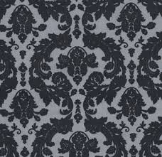 Late-s-to-early-s-flocked-paper-Yummy-velvet-texture-wallpaper-wp4005975-1