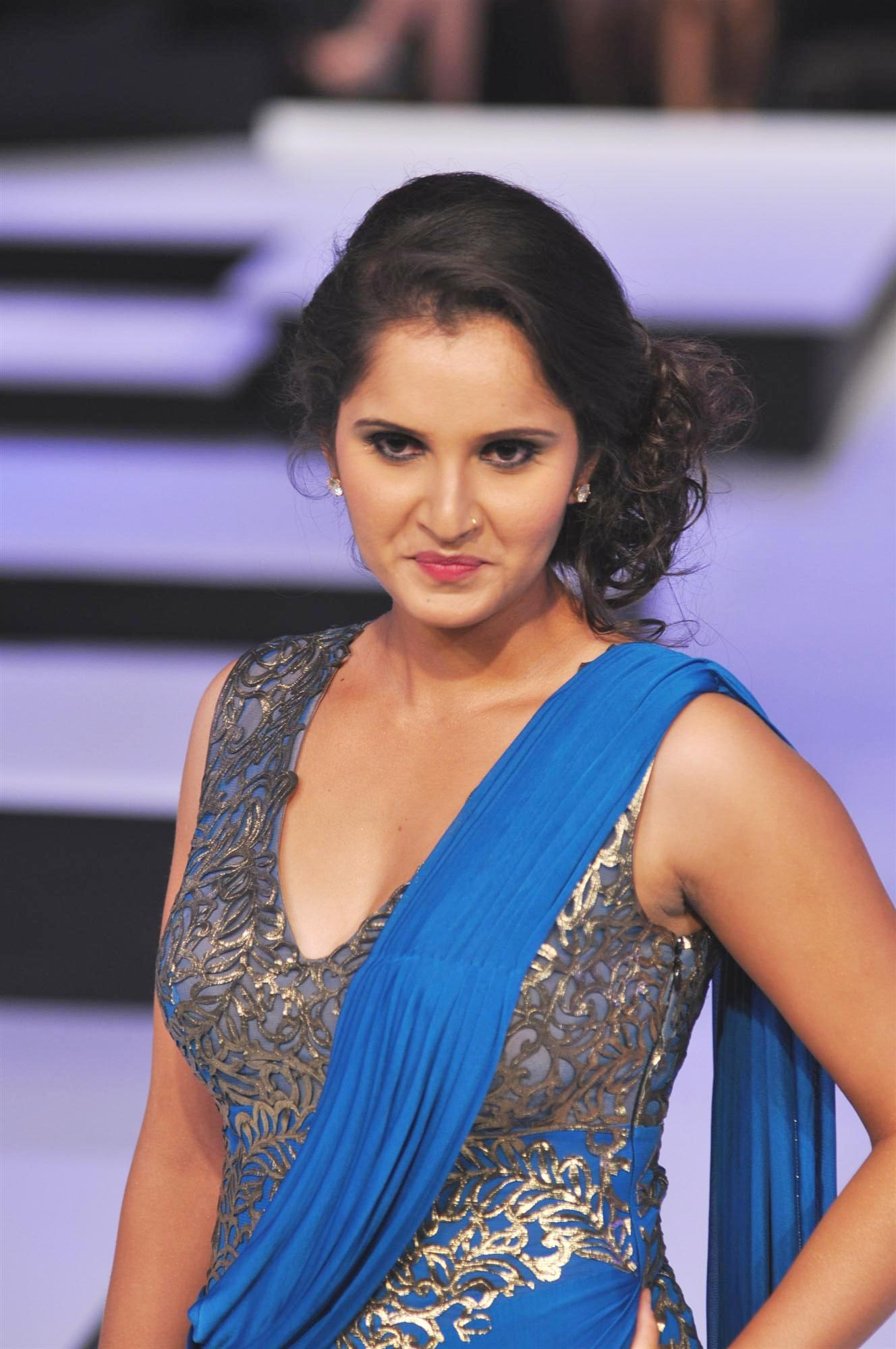 Lawn-Tennis-Player-Sania-Mirza-is-a-world-famous-Indian-tennis-player-in-the-world-This-article-is-wallpaper-wp5009714