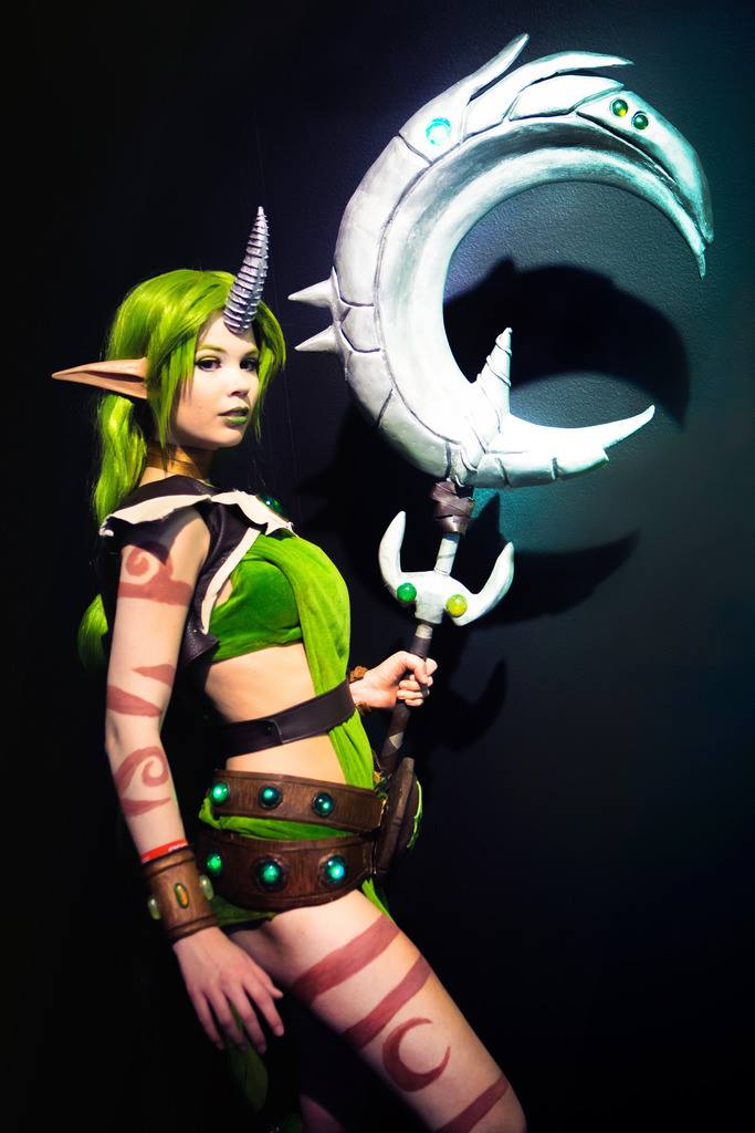League-of-Legends-Dryad-Soraka-by-KawaiiTine-deviantart-com-cosplay-wallpaper-wp5009724