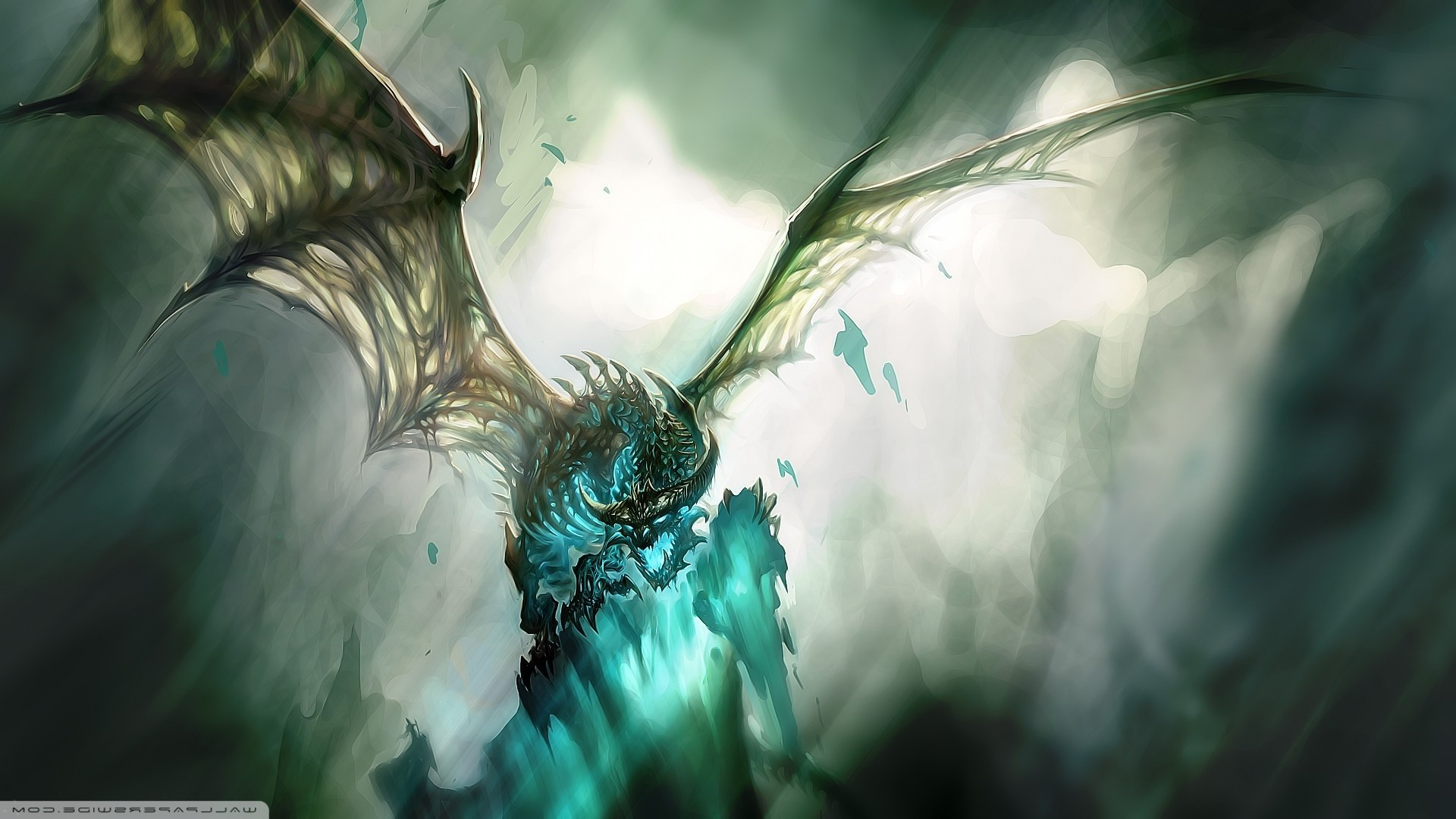 Lich-King-World-of-Warcraft-Wrath-of-the-Lich-King-wallpaper-wp3408102
