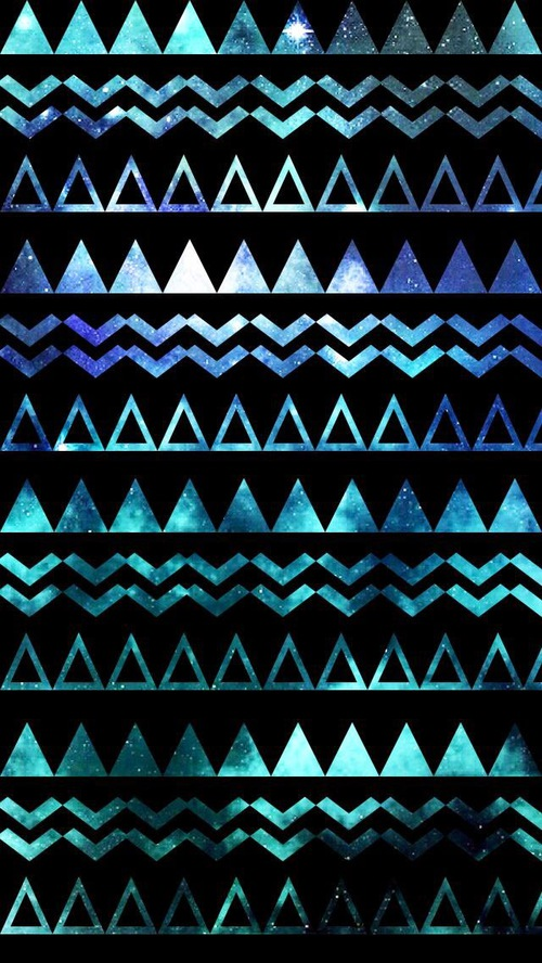 Lovedandsign-Fantastic-Galaxy-Aztec-Iphone-Collection-wallpaper-wp427298