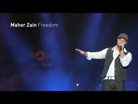 Maher-Zain-Freedom-Official-Music-Video-wallpaper-wp427388