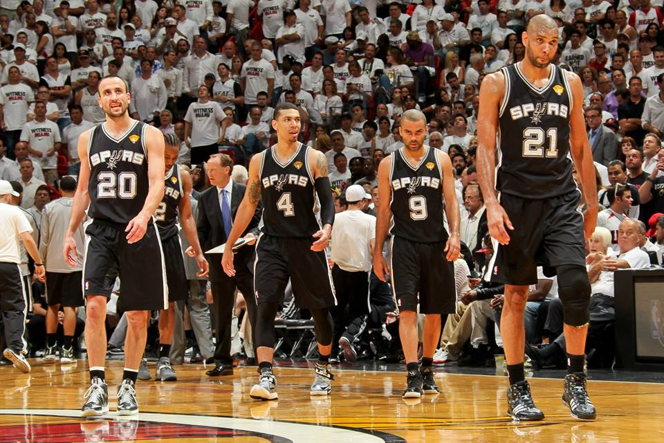 Manu-Ginobili-Danny-Green-Tony-Parker-Tim-Duncan-Drive-For-Five-GoSpursGo-wallpaper-wp4409479