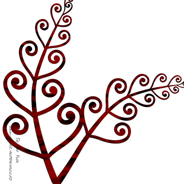 Maori Tattoo Designs Wallpaper: Tatouage Maori Dessins Papier Peint