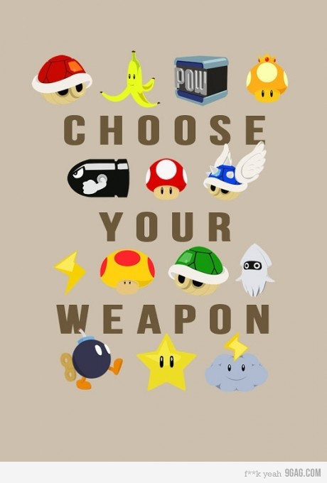 bad eggs 2 how to choose weapons