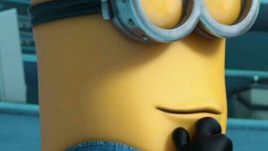 Despicable Me Minions PC Pictures Full HD skrivbordsunderlägg Images tapeter