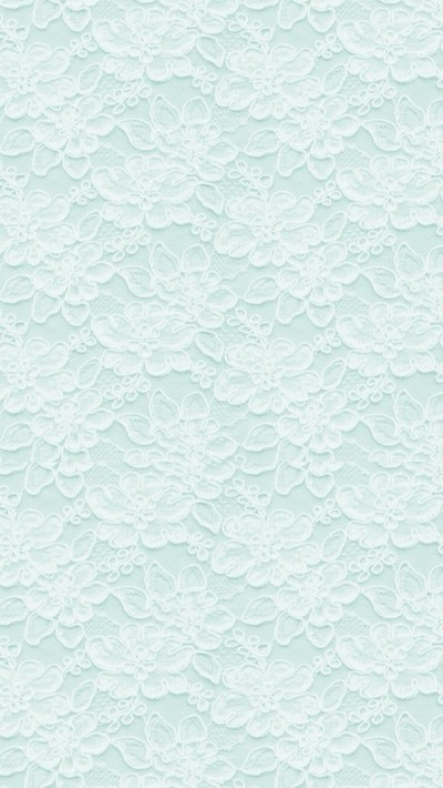 Mint-pastel-lace-iphone-phone-background-lock-screen-wallpaper-wp4608318