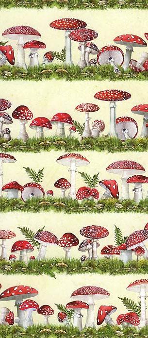 Mushroom-crafting-paper-made-in-Germany-wallpaper-wp4006450
