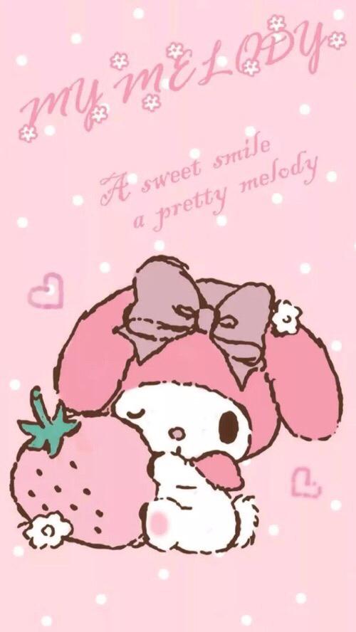 My-Melody-wallpaper-wp580384