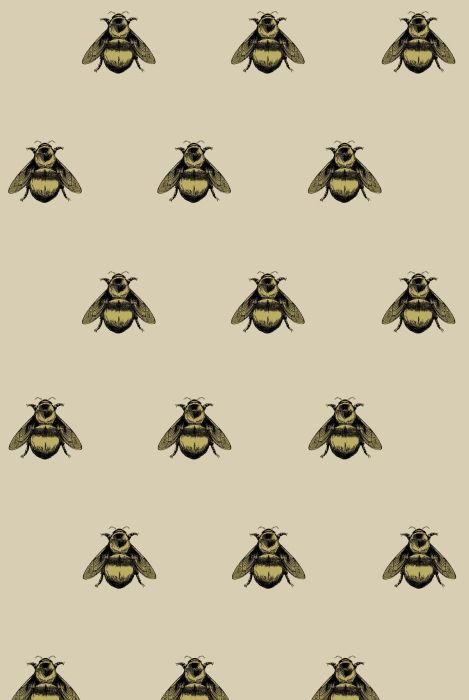 Napoleon-Bee-fabric-by-Timorous-Beasties-wallpaper-wp427804