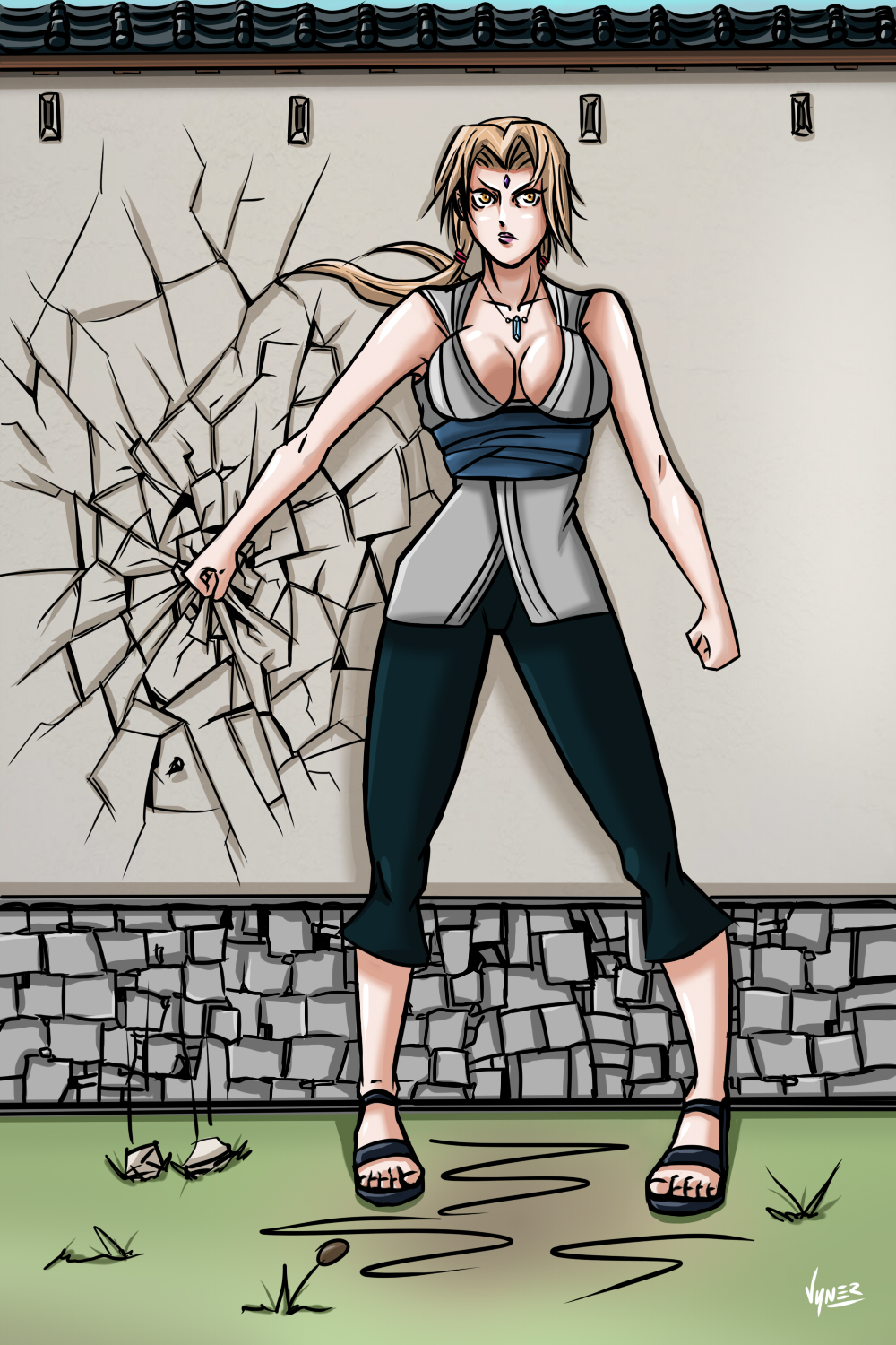 Naruto-Tsunade-wallpaper-wp50010519