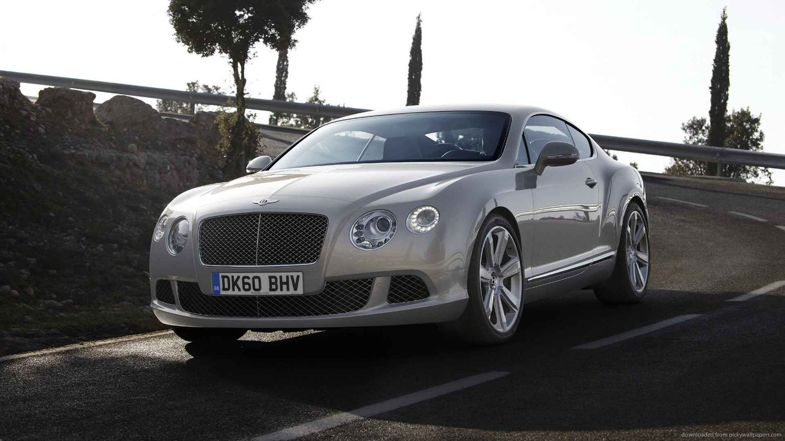 New-Bentley-Continental-GT-wallpaper-wp427874