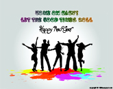 New-Year-Party-wallpaper-wp427909