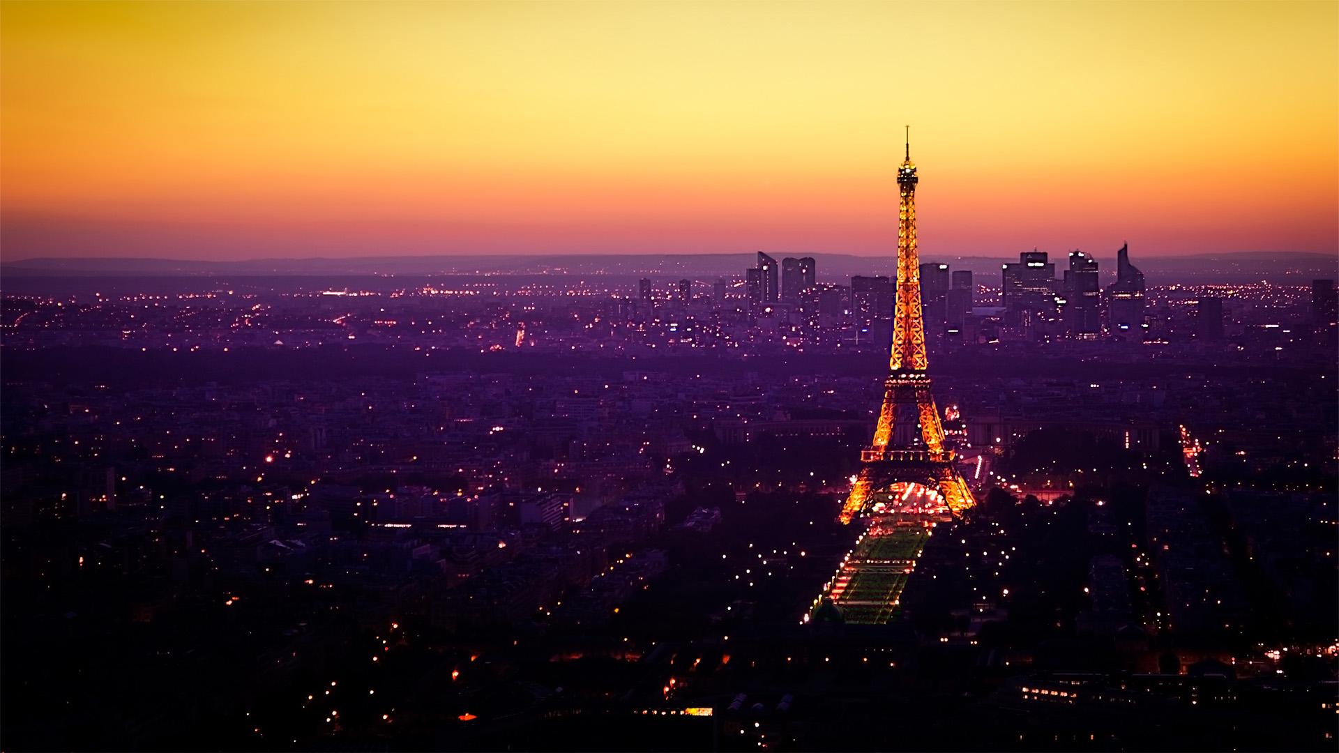 Night-Fall-in-Paris-wallpaper-wp3609078
