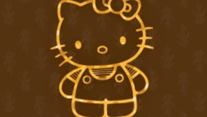 Sfondi Hello Kitty wallpaper