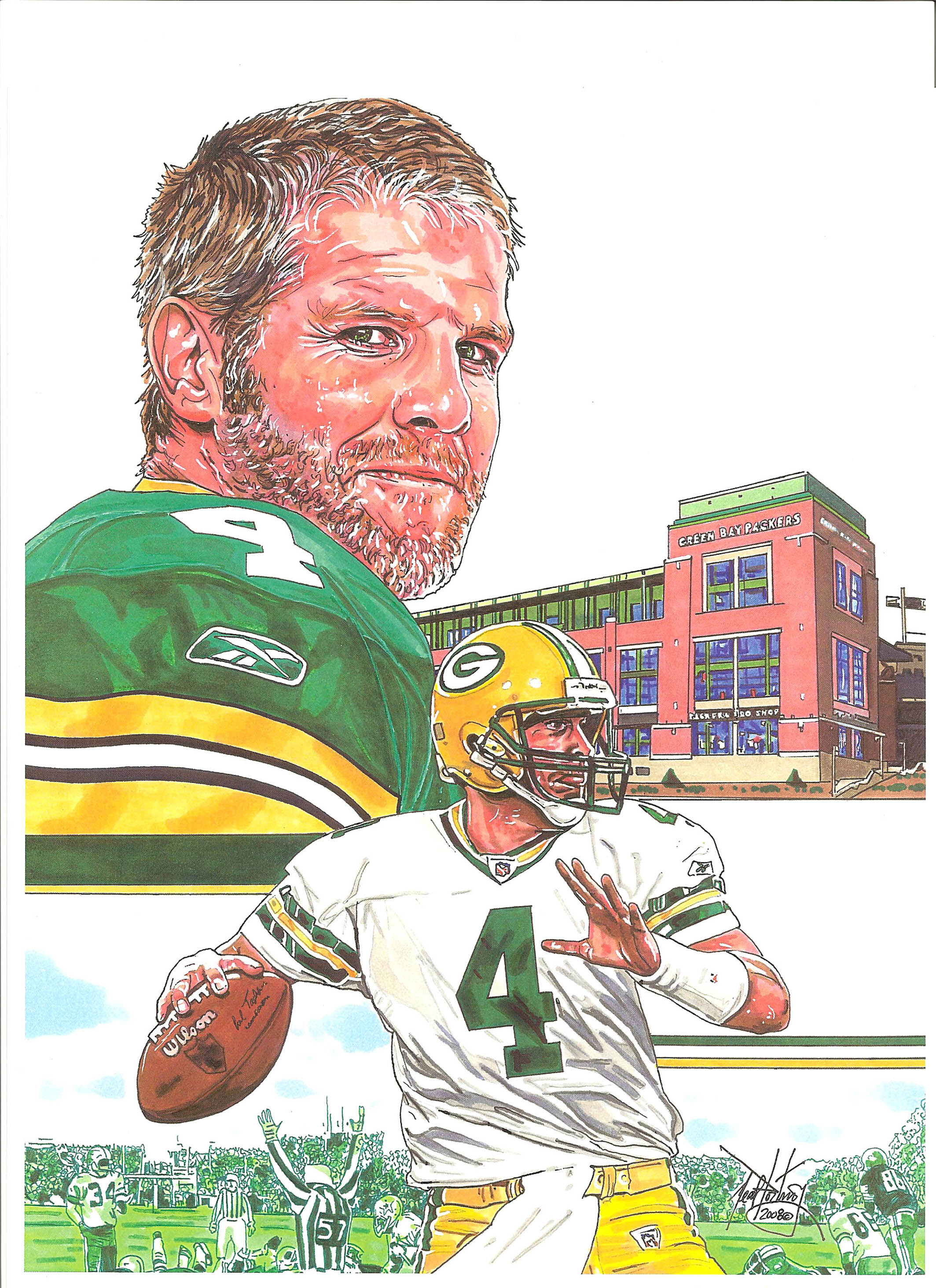 Ok-like-him-or-not-he-still-is-a-Hall-Of-Fame-QB-Here-is-an-illustration-I-did-a-few-years-ba-wallpaper-wp4006619