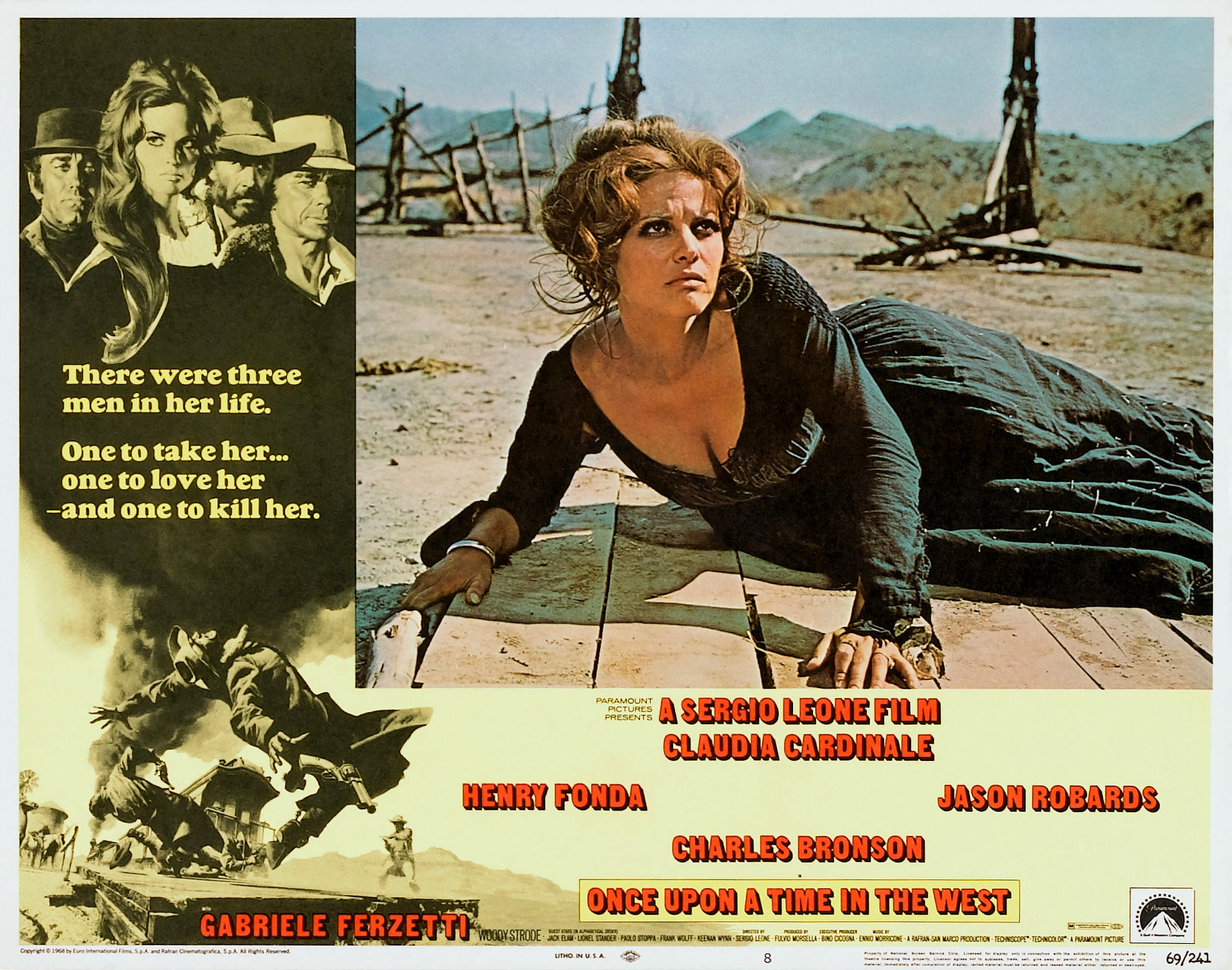 Once-Upon-a-Time-in-the-West-Lobby-card-featuring-Claudia-Cardinale-wallpaper-wp428123