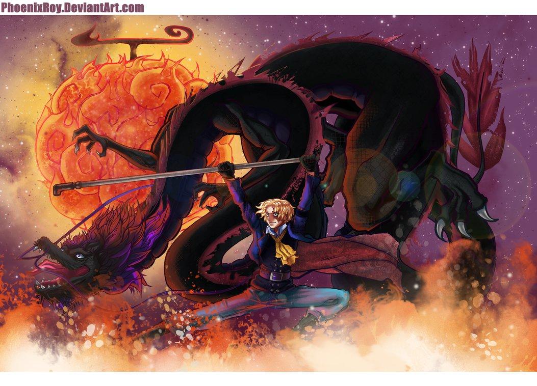 One Piece Sabo Wallpaper Wp44010197