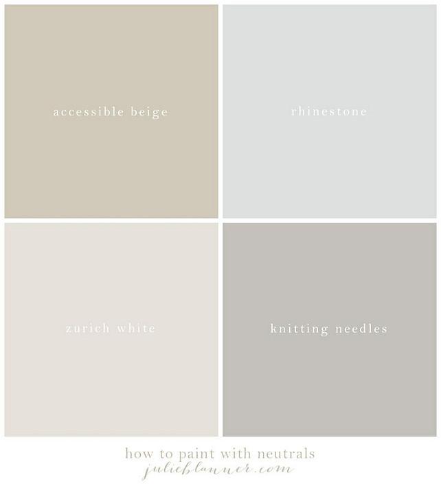 Calming Colors That Will Perfect Your Home: Vista Papier Peint Peinture