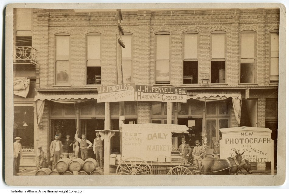 Photo-of-J-H-Fennell-Son-store-Frankfort-Indiana-ca-Photo-of-several-men-standin-wallpaper-wp428364-1