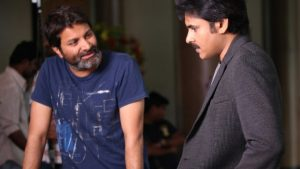 POWER STAR Pawan Kalyan fond d'écran