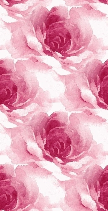 Pretty-painted-rose-background-wallpaper-wp44010657