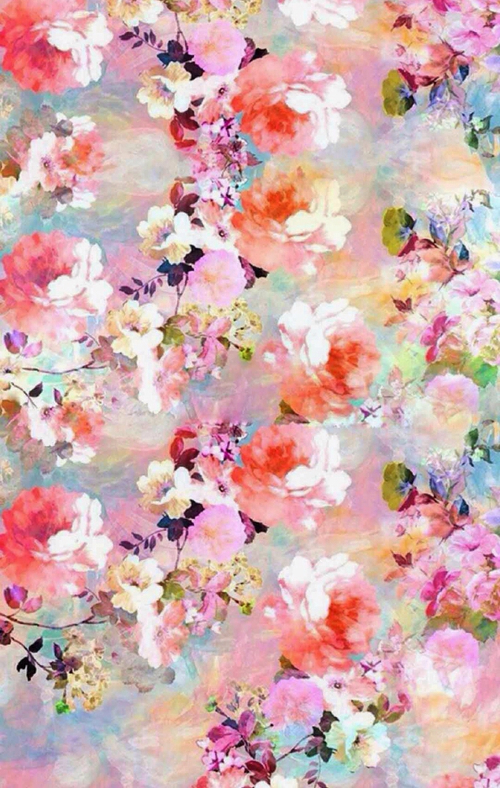 Pretty-painted-roses-iphone-background-wallpaper-wp44010658