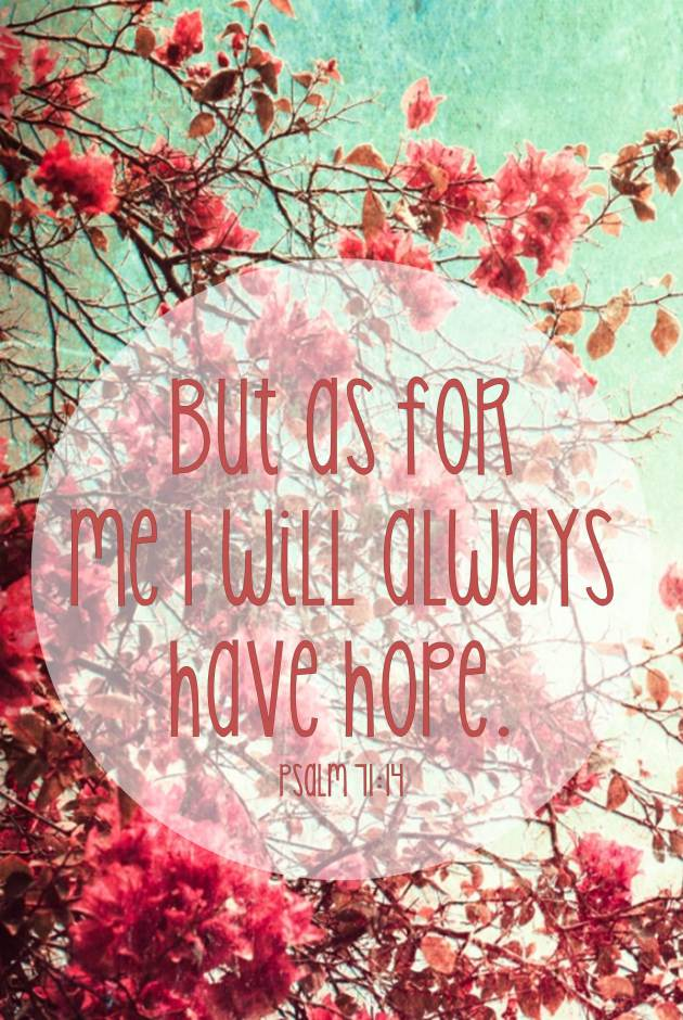 Psalm-You-are-my-hope-Lord-always-wallpaper-wp4609370