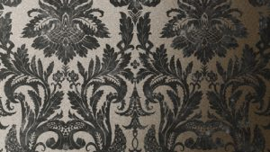 Robert Crowder Co wandbekleding bij Michael Taylor Design wallpaper