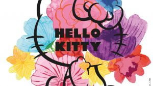 Hello Kitty _1 wallpaper