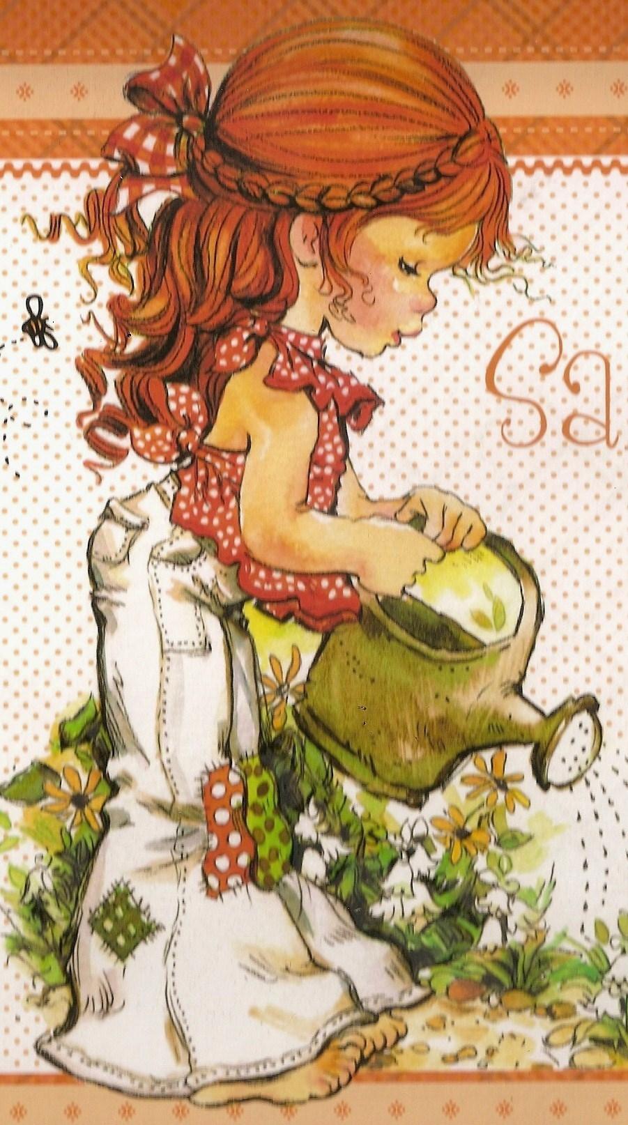 Sarah-Kay-Via-Tracy-wallpaper-wp5003804