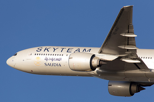 Saudi-Arabian-Airlines-Skyteam-Boeing-ER-HZ-AKA-wallpaper-wp4609768