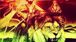 Show Dem a Picture of Selassie I wallpaper