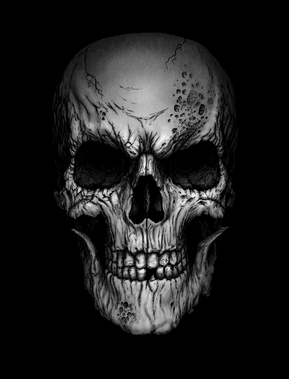 Skull-wallpaper-wp429136