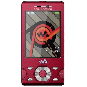 Sony-Ericsson-W-Energetic-Red-Walkman-Unlocked-GSM-Cell-Phone-International-Version-Sim-Free-Mob-wallpaper-wp4403565