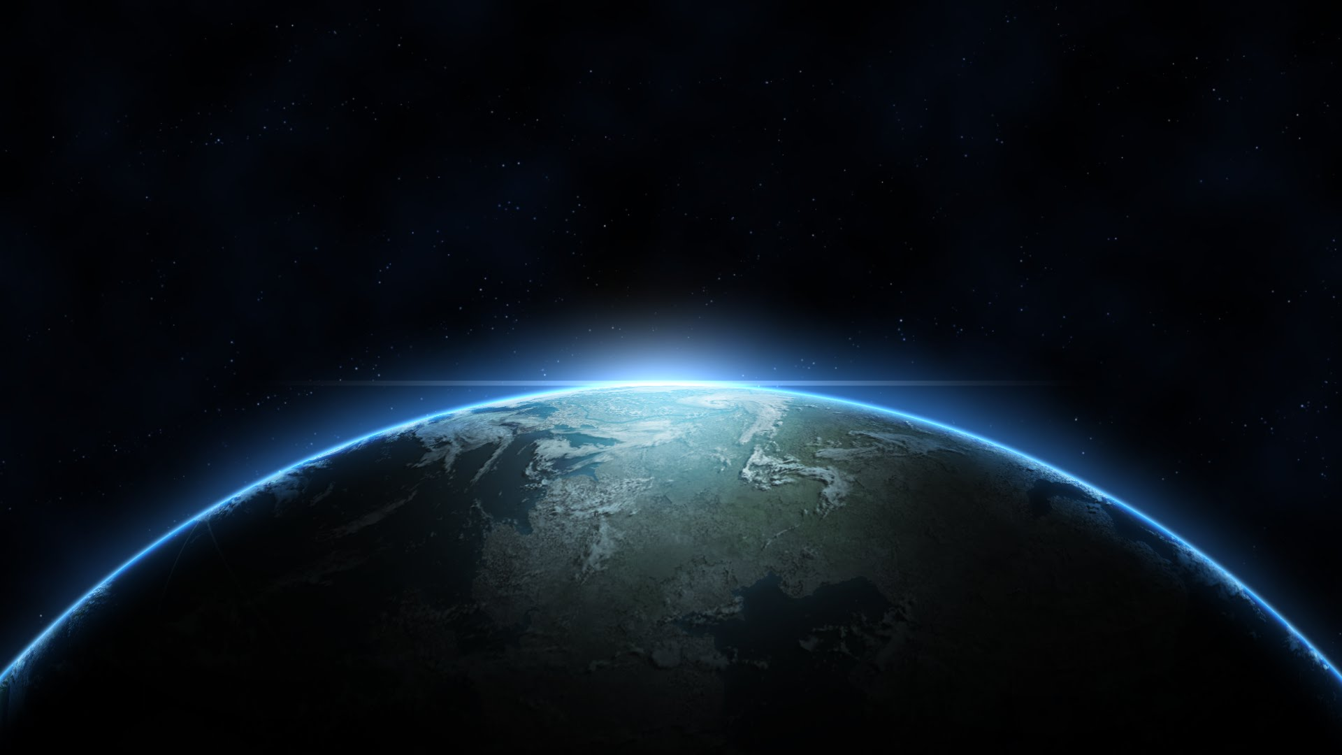 Cool pictures of the earth