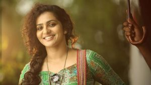 Parvathy Menon Wallpaper