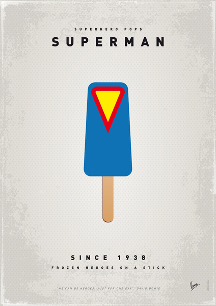 Superhero-Ice-Lollies-wallpaper-wp429476