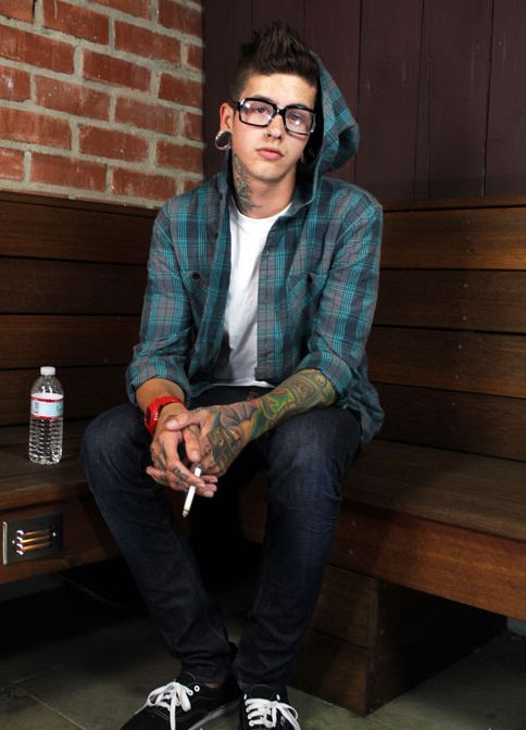 T-Mills-Definiton-of-perfection-Can-I-just-have-him-already-wallpaper-wp52011537